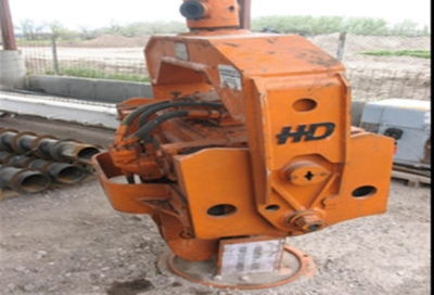 HD Engineering V036 Vibratory