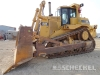Caterpillar D9R w/Ripper