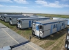 ALTAFAB 72 Bed Man Camp with 3 Unit Kitchen/Diner