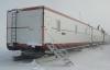 Fully Self-Contained 13 Unit - 56 Bed Camp