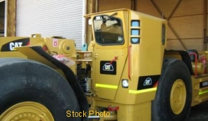 Caterpillar R1700G Underground Loader