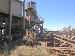 Birdsboro-Buchanan Jaw Crusher
