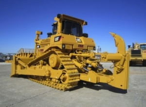 2006 Caterpillar D9T Crawler Dozer