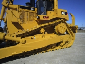 2007 Caterpillar D10T Crawler Dozer