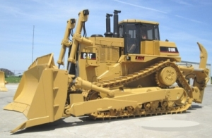 2005 Caterpillar D10R Crawler Dozer