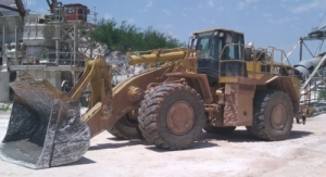 2004 CAT 988G Wheel Loader