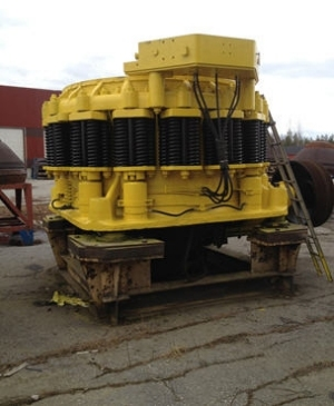Symond-Nordberg Cone Crusher