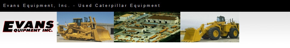 Evans Equipment Inc.