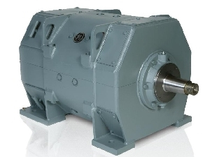 Ge Dc Motors For Mining Applications Ge Power Conversion